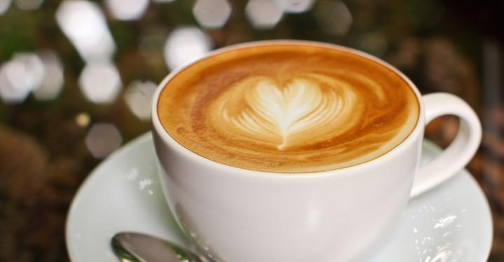 Coffee photo