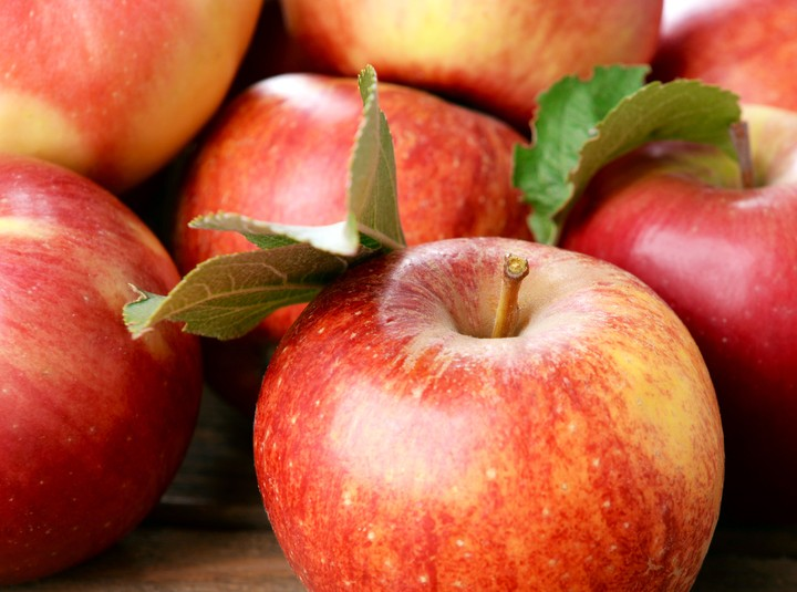 Apples can help suppress hunger