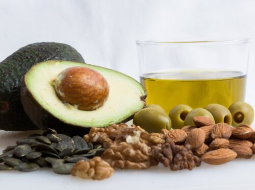 eat more healthy fats to help you lose weight faster