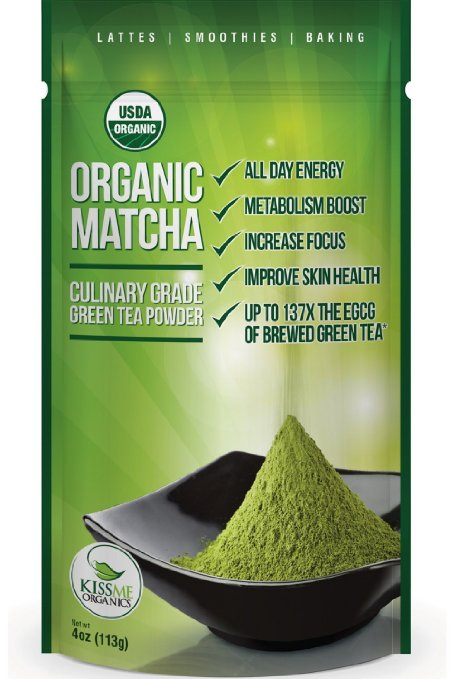 matcha green tea to lose weight