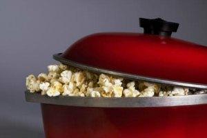 stove popcorn healthy