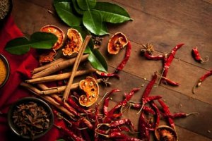 spices for healthy eating
