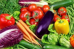 detox diet plan vegetables