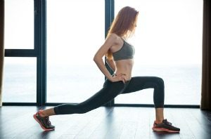 Anaerobic exercise to help you lose weight