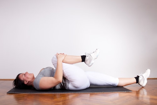 stretch more with yoga