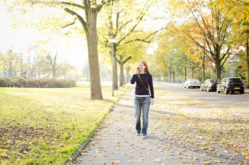 walk to lose weight when you're unmotivated