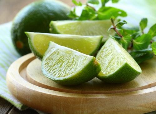 limes candida