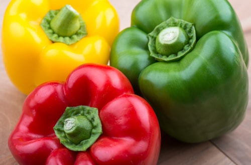 bell peppers superfoods for diabetes 2