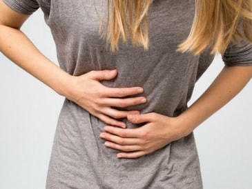 stomach pains can occur from leaky gut