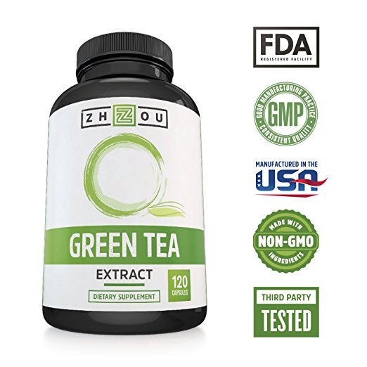 green tea extract to lose weight