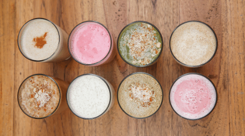 10 Delicious Whey Protein Recipes