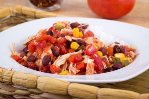 mexican crock pot recipe for weight loss