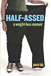 half-assed weight loss motivation book