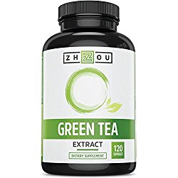 green tea extract weight loss supplement reviewed