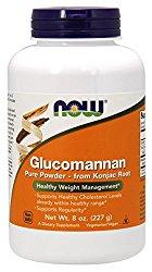 Glucomannan weight loss supplement reviewed