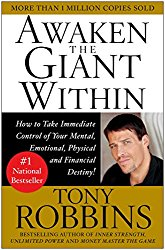 awake the giant weight loss motivation book