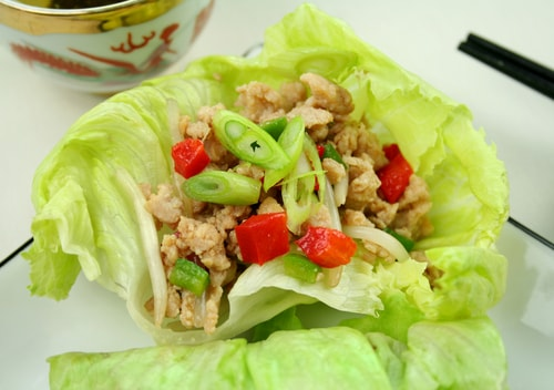 cabbage wraps healthy recipe for lunch