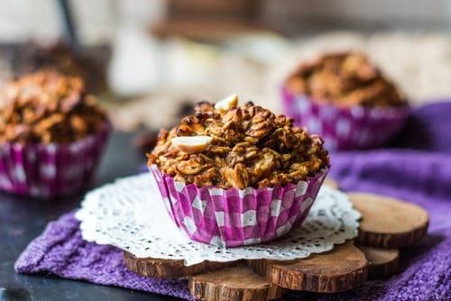freezer oatmeal recipe to make ahead
