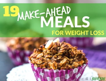 19 Make-Ahead Meals for Weight Loss