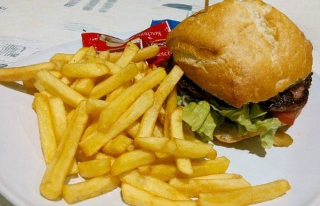 Processed Carbs Lead to Insulin Resistance, Junk Food