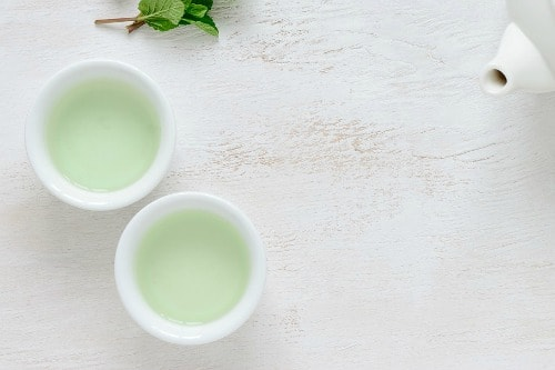 parsley detox tea recipe