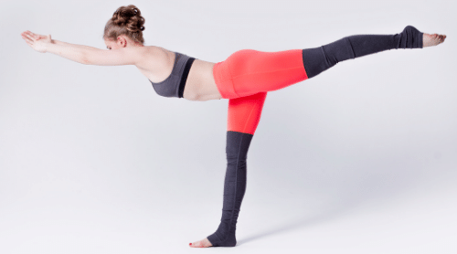 5 Yoga Workouts for Beginners to Improve Balance