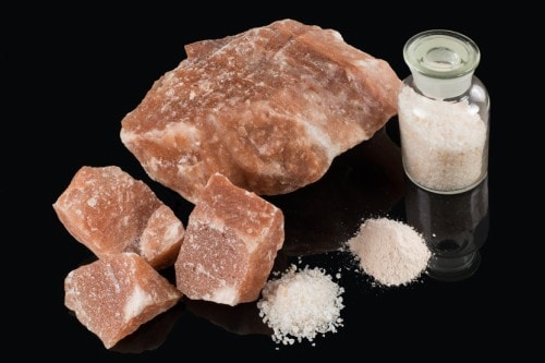 himalayan salt benefits