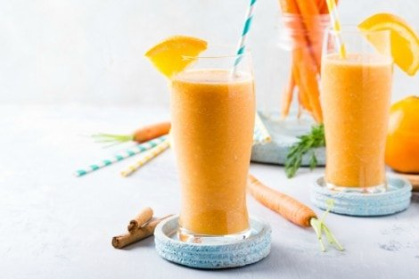 creamsicle weight loss smoothie