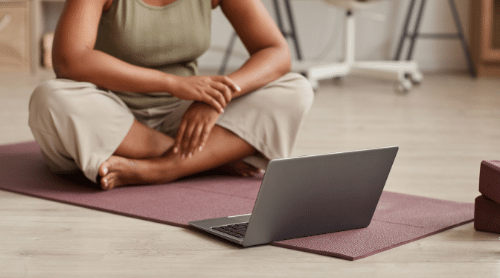 10 Best Online Yoga Programs to Help You Lose Weight