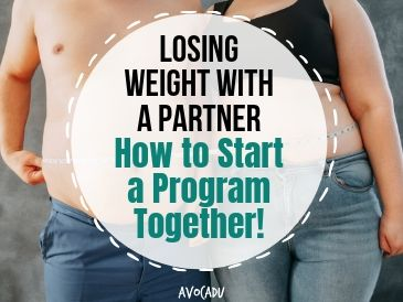 Losing Weight With A Partner