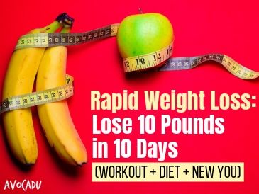 Rapid Weight Loss_ Lose 10 Pounds in 10 Days