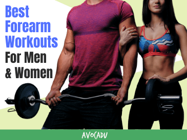The Best Forearm Workouts for Women and Men