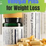 best apple cider vinegar pills pin 3, pills and pill bottles