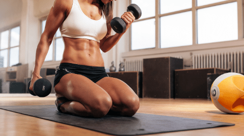 How to Get Abs Faster with Diet and Exercise