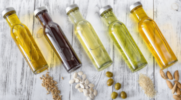 The Healthiest Cooking Oils Featured Image