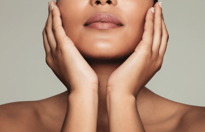 Healthy Skin, Hydrated Skin, Hormone Balance