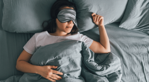 Can Losing Sleep or Stressing Out Cause Insulin Resistance?